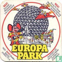Europa-Park - Lila Chocoland / Kronen