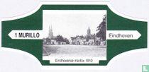 Eindhoven market ± 1910
