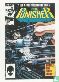 The Punisher (Limited Series)