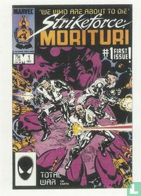 Strikeforce Morituri