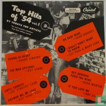 Top Hits of '54 vol. 1