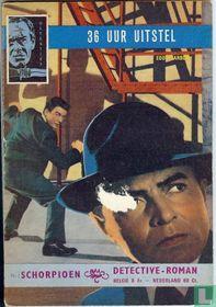 Detective-roman 2