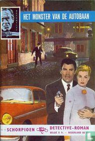 Detective-roman 11