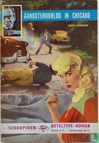 Detective-roman 3