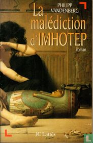 La Malédicton d'Imhotep
