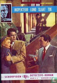 Detective-roman 16