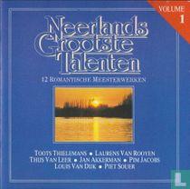 Neerlands Grootste Talenten 1