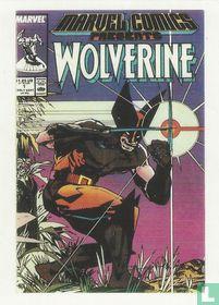 Marvel COmics Presents Wolverine