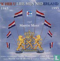 'k Heb u lief, mijn Nederland