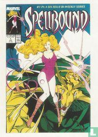 Spellbound (Limited Series)