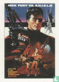 Nick Fury vs. S.H.I.E.L.D. (Limited Series)