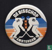 IJshockey Amsterdam : De Bisschop button