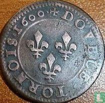 France double tournois 1600 (A)