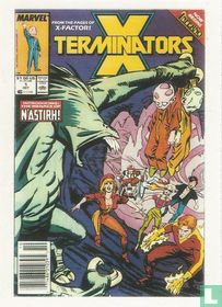 X-Terminators