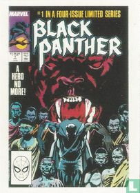Black Panther (Limited Series)