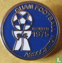 Voetbalbond Guam