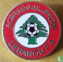 Voetbalbond Libanon
