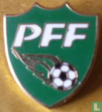 Voetbalbond Pakistan