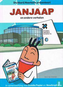 Janjaap en andere verhalen