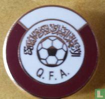 Voetbalbond Qatar