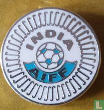 Voetbalbond India