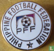 Voetbalbond Filipijnen