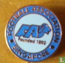 Voetbalbond Singapore