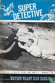 Super Detective 98