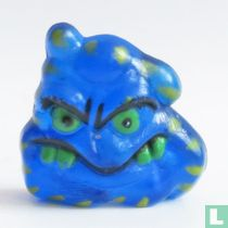 Spam [t] (blue)