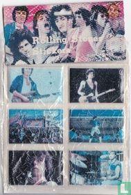 Rolling Stones: stickers Still Life