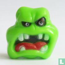 Angry (green)