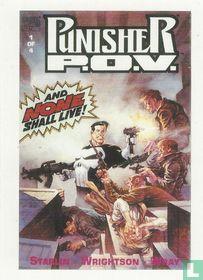 Punisher P.O.V. (Limited Series)