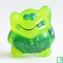 Globy [t] (green)