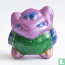 Globy (purple)
