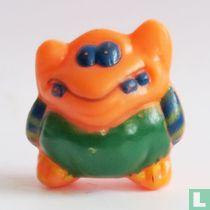 Globy (orange)