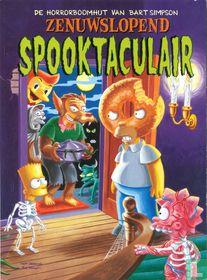 Zenuwslopend spooktaculair