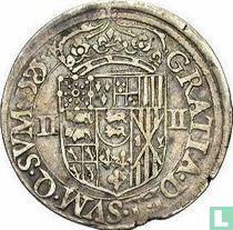 France ¼ ecu 1585 (BD)