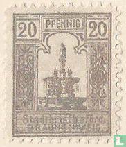 Heinrich-Brunnen