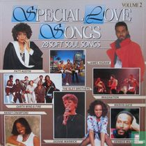 Special Love Songs Vol.2 - 28 Soft Soul Songs