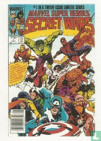 Secret Wars (Limited Series)