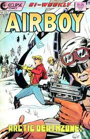Airboy 23