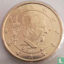 Belgium 10 cent 2017