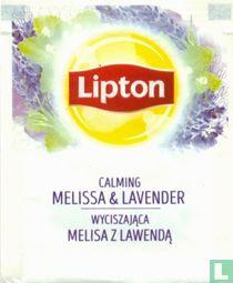 Melissa & Lavender