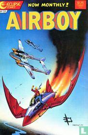 Airboy 33