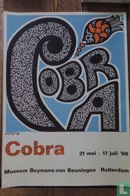 cobra 21 mei - 17 juli '66