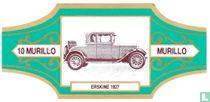 Erskine 1927