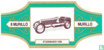 Studebaker 1928