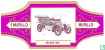 Spijker 1906
