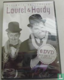 Ultimate Collection Laurel & Hardy
