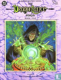 The DragonLance Saga 5
